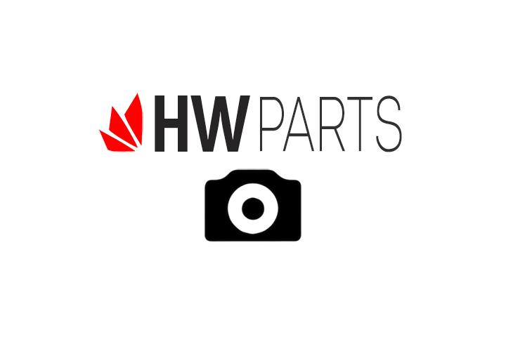 Дисплей с тачскрином Huawei Honor 8 lite золотой