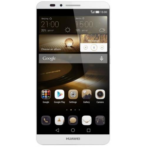 Запчасти Huawei: Дисплейный модуль Huawei Mate 7 белый