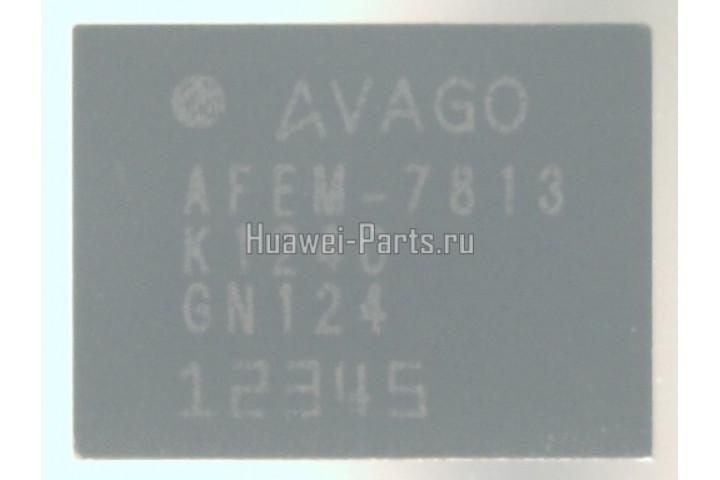 Запчасти Huawei: Avago AFEM-7813