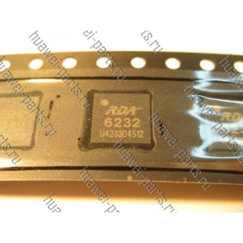 Запчасти Huawei: RDA 6232