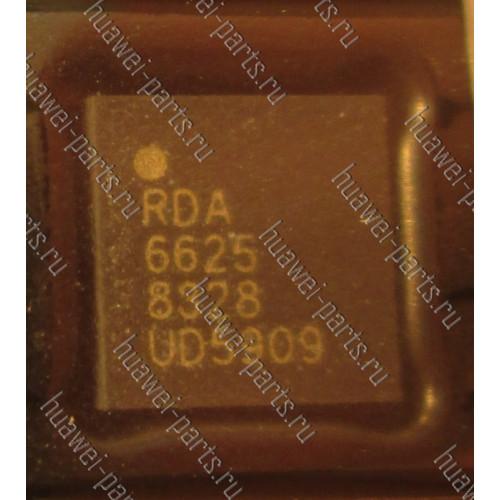Запчасти Huawei: RDA 6625