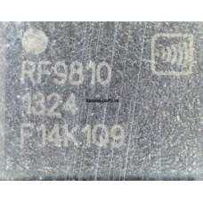 Запчасти Huawei: RFMD RF9810