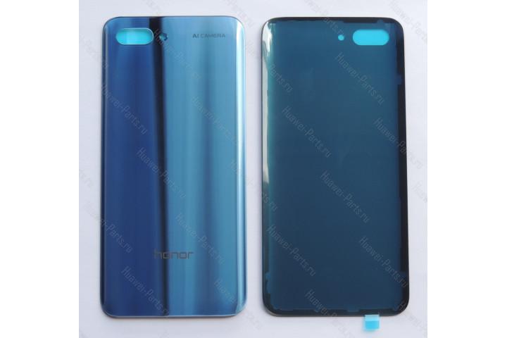 Запчасти Huawei: Задняя крышка Huawei Honor 10 серая