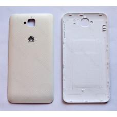 Задняя крышка Huawei Honor 4С Pro белая