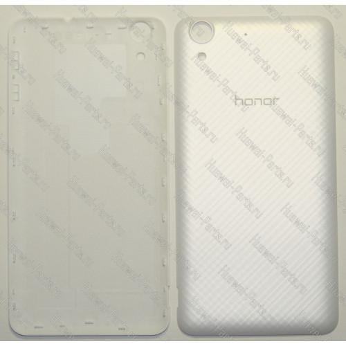 Запчасти Huawei: Крышка корпуса Huawei Honor 5A белая