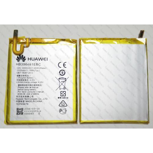 Запчасти Huawei: Аккумулятор Huawei Honor 5X HB396481EBC