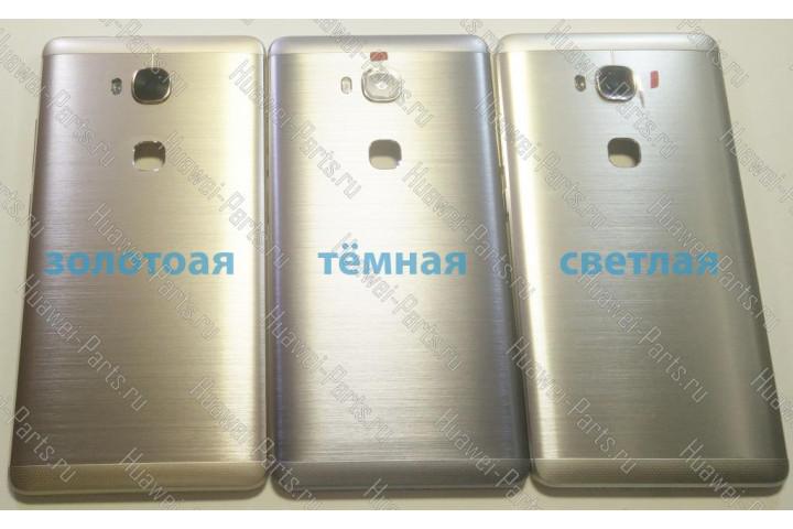 Запчасти Huawei: Задняя крышка корпуса Huawei Honor 5X светлая