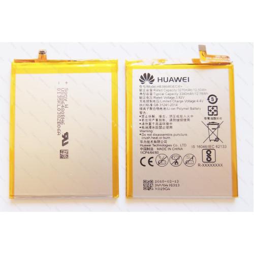 Аккумулятор Huawei Honor 6x / G9 Plus / GR5 2017 HB386483ECW+