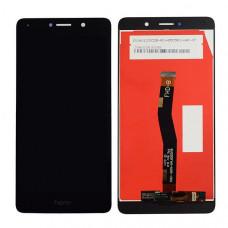 Запчасти Huawei Meizu Дисплей с тачскрином Huawei Honor 6Х (чёрный)