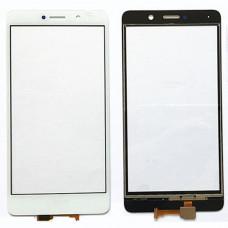 Запчасти Huawei: Тачскрин Huawei Honor 6X (белый)