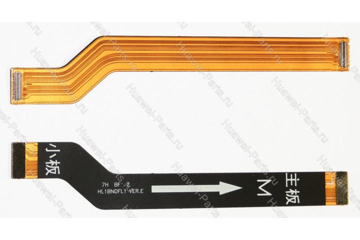 Межплатный шлейф Huawei Honor 7X