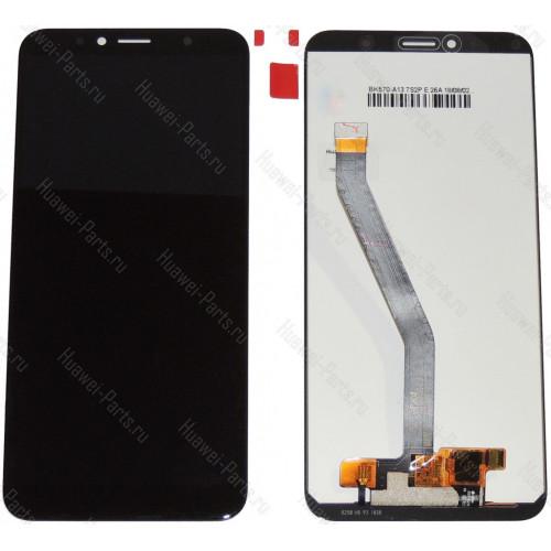 Дисплей с тачскрином Huawei Honor 7A PRO белый