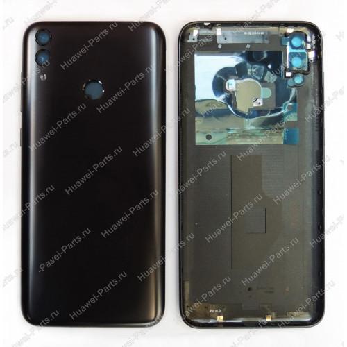 Запчасти Huawei: Задняя крышка Huawei Honor 8C черная