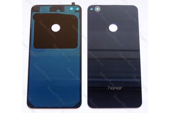 Запчасти Huawei Meizu Задняя крышка Huawei Honor 8 lite синяя