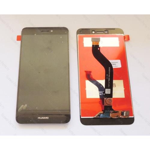 Дисплей с тачскрином Huawei Honor 8 lite чёрный