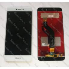 Дисплей с тачскрином Huawei Honor 8 lite белый