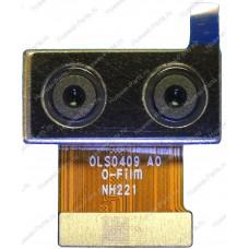 Основная фотокамера Huawei Honor 9