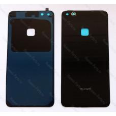 Запчасти Huawei Задняя крышка Huawei P10 lite черная