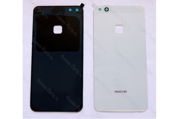 Запчасти Huawei Задняя крышка Huawei P10 lite белая