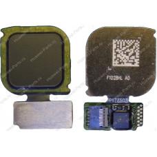 Сканер отпечатка пальца Huawei P10 Lite чёрный