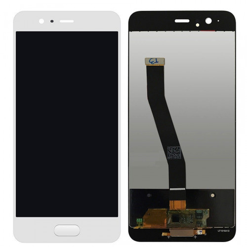 Запчасти Huawei Meizu Дисплей с тачскрином Huawei P10 белый