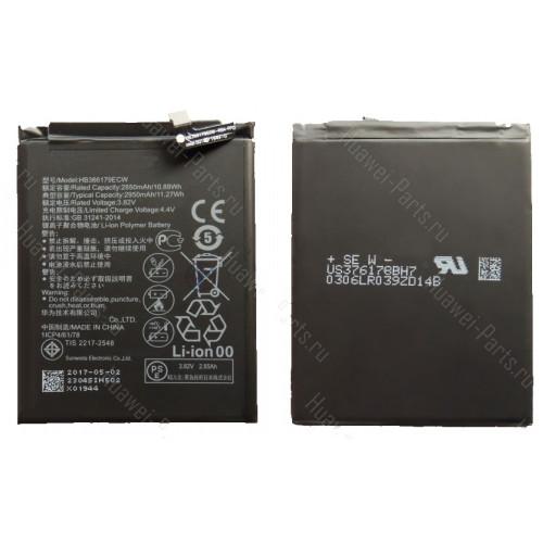 Запчасти Huawei: Аккумулятор Huawei P20 / Honor 10 HB396285ECW