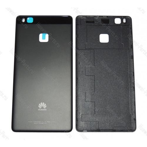 Запчасти Huawei: Задняя крышка Huawei P9 Lite серая