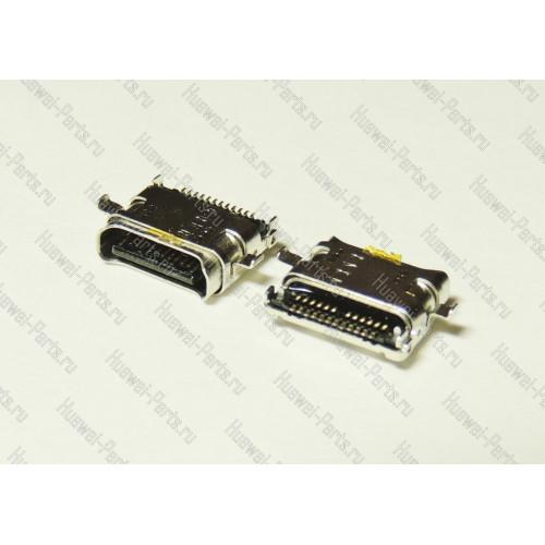 Системный разъем Huawei P9 / P9 Lite
