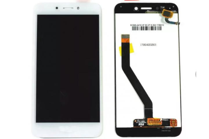 Дисплей с тачскрином Huawei Honor 6A белый