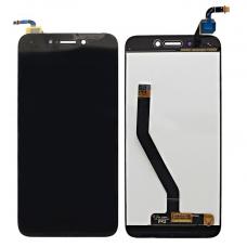Дисплей с тачскрином Huawei Honor 6A чёрный