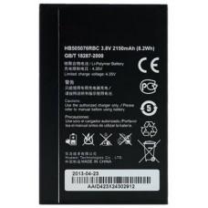 Аккумулятор для Huawei HB505076RBC Y600 / G610 / G700 / G710 / Y3 II