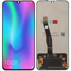 Дисплей для Huawei Honor 10 Lite / Honor 10i в сборе с тачскрином черный