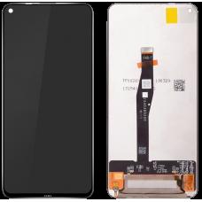 Дисплей для Huawei Honor 20 / Honor 20 Pro / Nova 5T в сборе с тачскрином черный