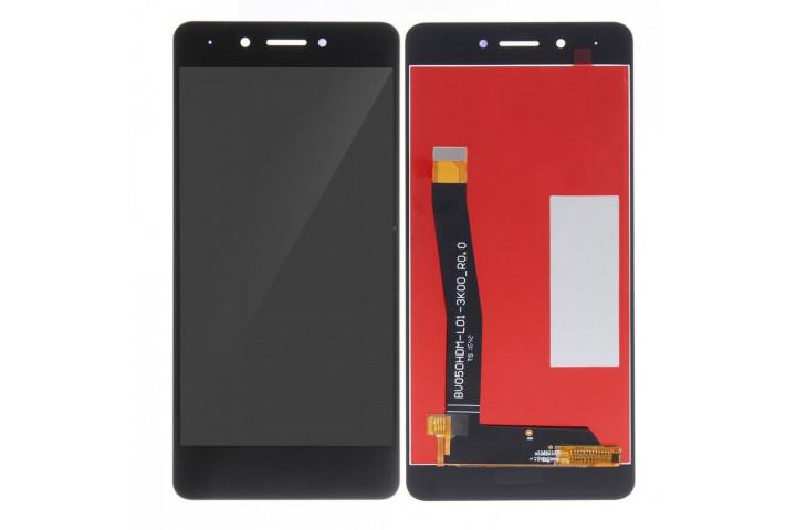 Дисплей для Huawei Honor 6C в сборе с тачскрином Черный