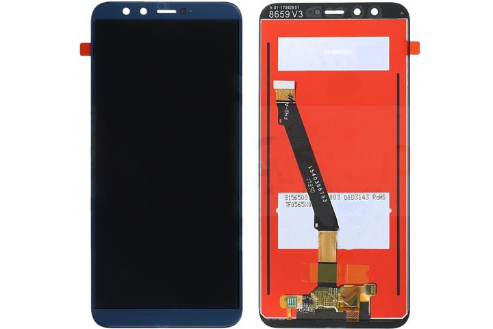 Дисплей для Huawei Honor 9 Lite в сборе с тачскрином серый