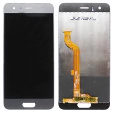 Дисплей для Huawei Honor 9 / 9 Premium в сборе с тачскрином серый