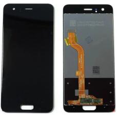 Дисплей для Huawei Honor 9 / 9 Premium в сборе с тачскрином черный