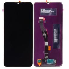 Дисплейный модуль для Huawei Honor 9A / Y6p черный