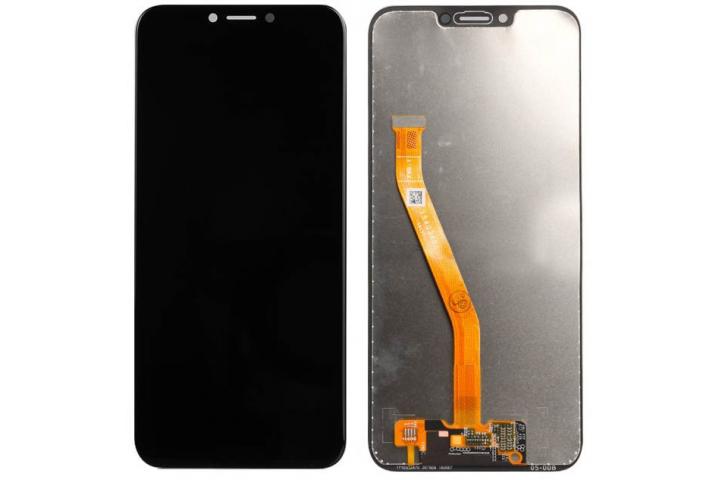Дисплейный модуль для Huawei Honor Play черный