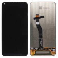Дисплей для Huawei Honor View 20 в сборе с тачскрином черный