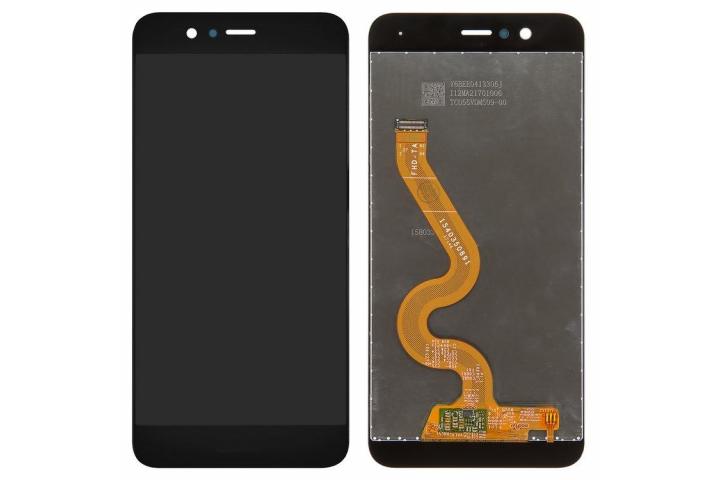 Дисплей для Huawei Nova 2 Plus в сборе с тачскрином черный