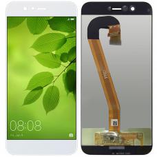 Дисплей для Huawei Nova 2 в сборе с тачскрином белый