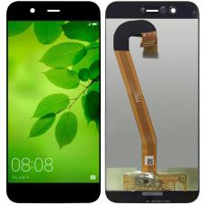 Дисплей для Huawei Nova 2 в сборе с тачскрином черный