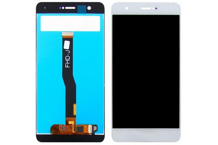 Дисплей для Huawei Nova в сборе с тачскрином белый