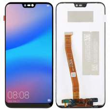 Дисплей для Huawei P20 Lite / Nova 3e в сборе с тачскрином черный