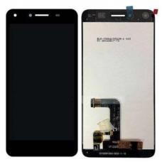 Дисплей для Huawei Honor 5A  / Y5 II  в сборе с тачскрином черный