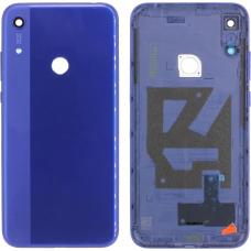 Задняя крышка для Huawei Honor 8A / 8A Pro синяя