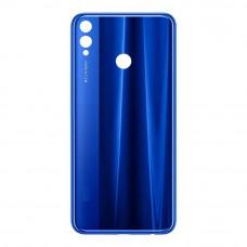 Задняя крышка для Huawei Honor 8X синий