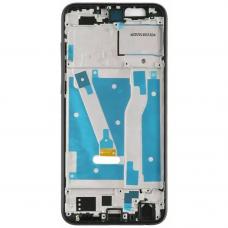 Рамка дисплея для Huawei Honor 9 Lite чёрная