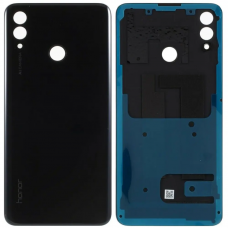 Задняя крышка для Huawei Honor 10 Lite черная
